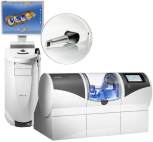 cerec-machine