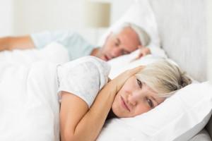 snoringcouplebed